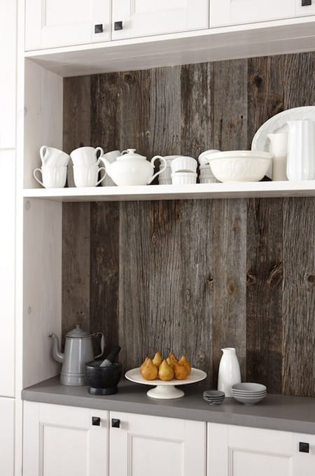 Decorating with White Accents | HomeandEventStyling.com