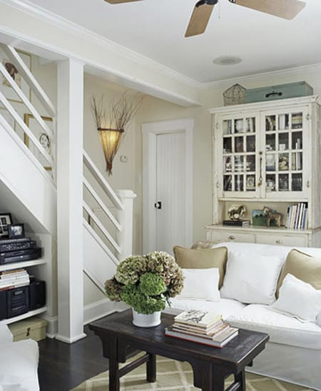 10 tips for decorating a basement apartment