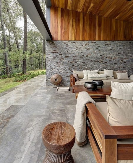 Marvelously Modern Outdoor Spaces