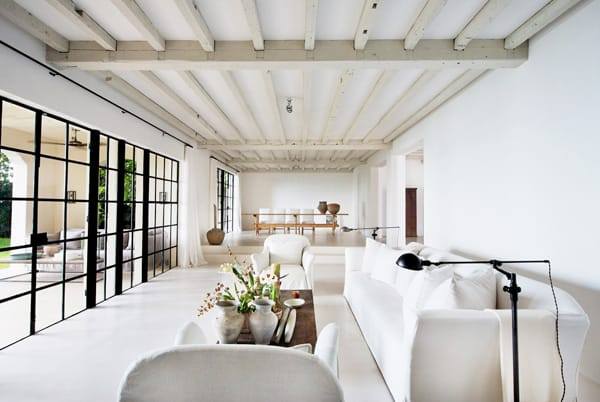 Home Tour: Calvin Klein's Miami Beach Hideaway | HomeandEventStyling.com