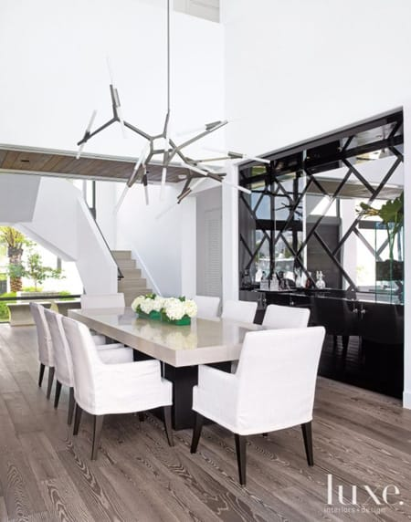 "Statement Light Fixtures that Create the ""Wow"" Factor 