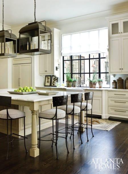 10 great oversized kitchen islands megan morris