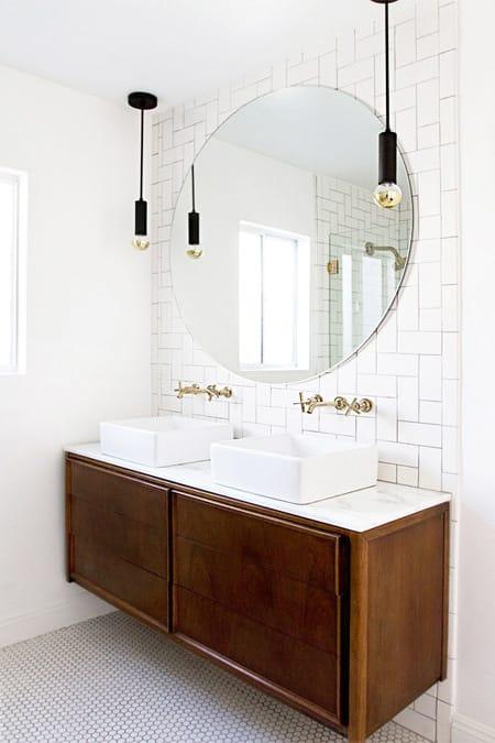 diy bathroom remodel ideas on a budget megan morris livelovediy diy bathroom remodel on a budget