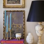10 Guidelines to Decorating a Vignette | HomeandEventStyling.com