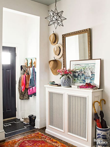 10 Stylish Decorating Tips for Renters   HomeandEventStyling.com