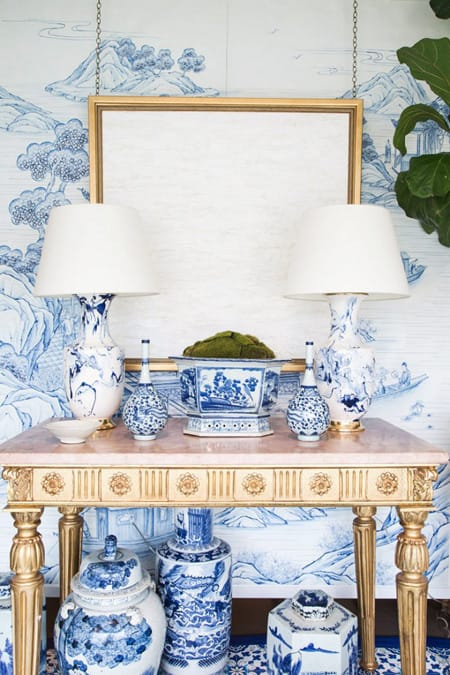10 Ways Wallpaper Can Improve Your Home's Style | HomeandEventStyling.com
