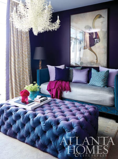 For the Love of Tufted Furniture   HomeandEventStyling.com