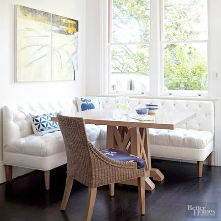 For the Love of Tufted Furniture | HomeandEventStyling.com