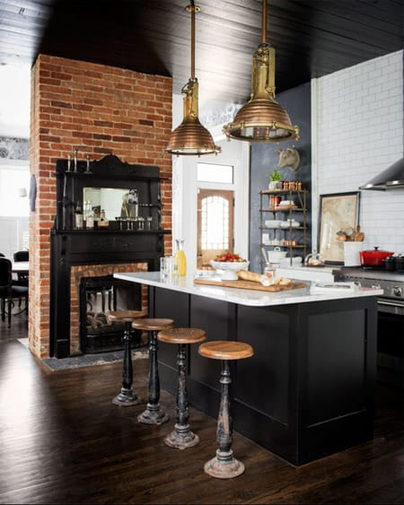 10 Times a Wood Ceiling Stunned   HomeandEventStyling.com