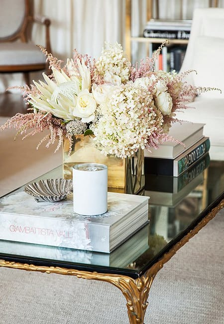 10 Coffee Table Styling Ideas to Inspire You | MeganMorrisBlog.com
