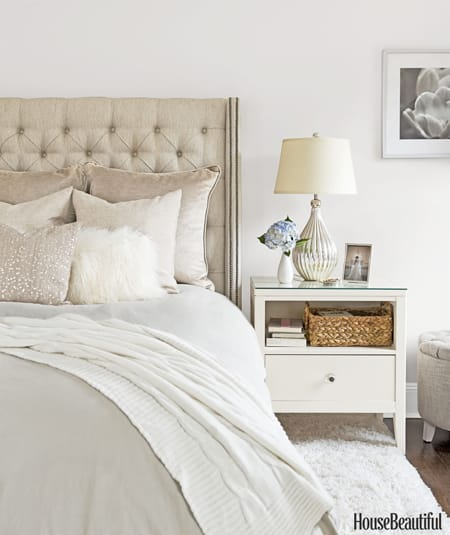Neutral Bedroom Inspiration for Home Staging | HomeandEventStyling.com