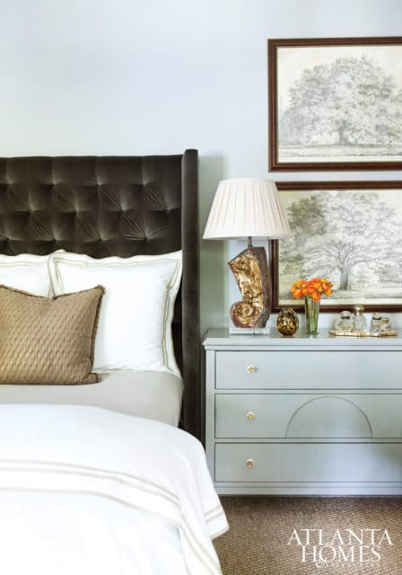 10 Gender Neutral Master Bedroom Ideas You'll Both Love | MeganMorrisBlog.com