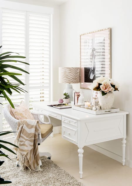 10 Home Offices That Will Inspire You to Work | MeganMorrisBlog.com