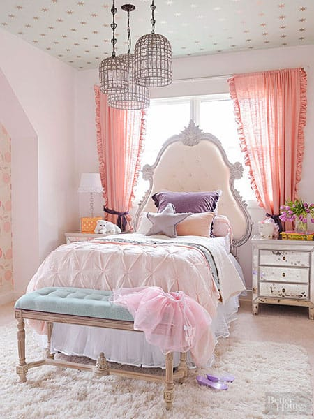 Darling Little Girl Bedroom Ideas Megan Morris