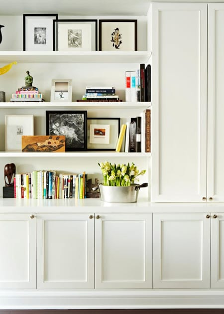 10 beautiful built in bookcases megan morris