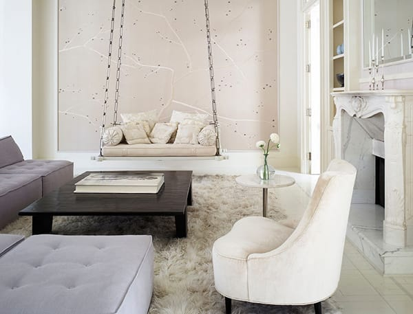 Home Tour: Gwyneth Paltrow's Elegant NYC Apartment | HomeandEventStyling.com