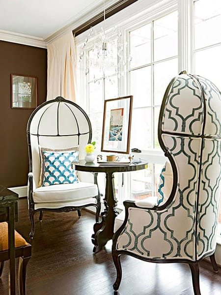 10 Most Stylish Accent Chair Styles | HomeandEventStyling.com