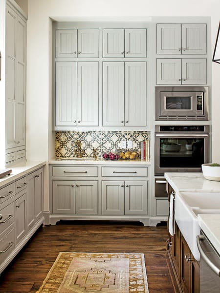10 Neutral Kitchens Full of Style | HomeandEventStyling.com