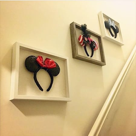 10 Magical Disney Inspired Decor Ideas | HomeandEventStyling.com