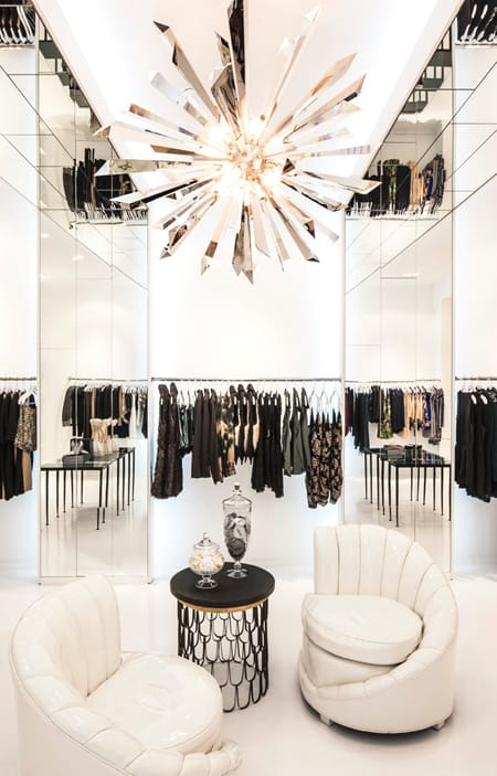 10 Inspiring Store Interiors and Showrooms | HomeandEventStyling.com