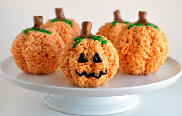 10 Adorable DIY Halloween Treats | HomeandEventStyling.com