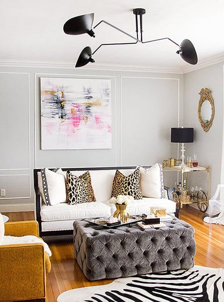 The Classic and Luxurious Look of Velvet Decor | HomeandEventStyling.com