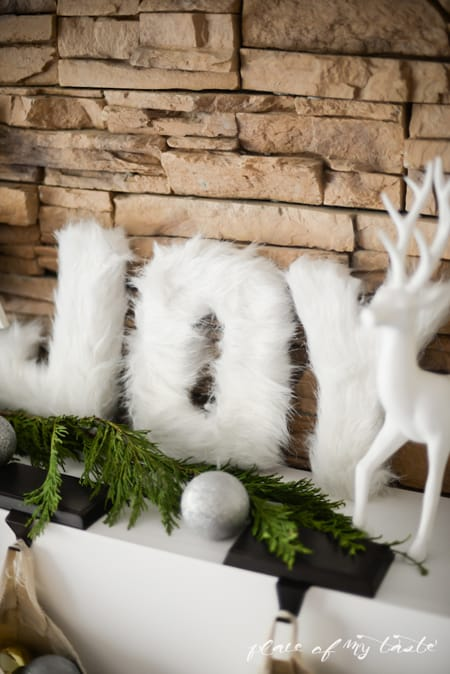 10 Creative & Stylish DIY Christmas Decor Ideas | HomeandEventStyling.com
