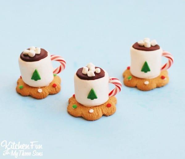 10 Adorable DIY Christmas Treats   HomeandEventStyling.com