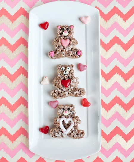 10 Sweet & Adorable DIY Valentine's Day Treats | HomeandEventStyling.com