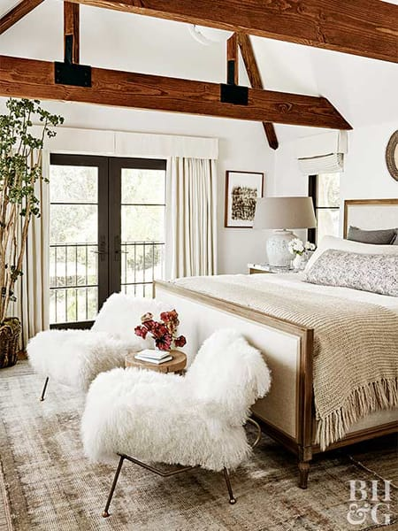 Home Tour: Julianne Hough's Charming Retreat in LA | HomeandEventStyling.com