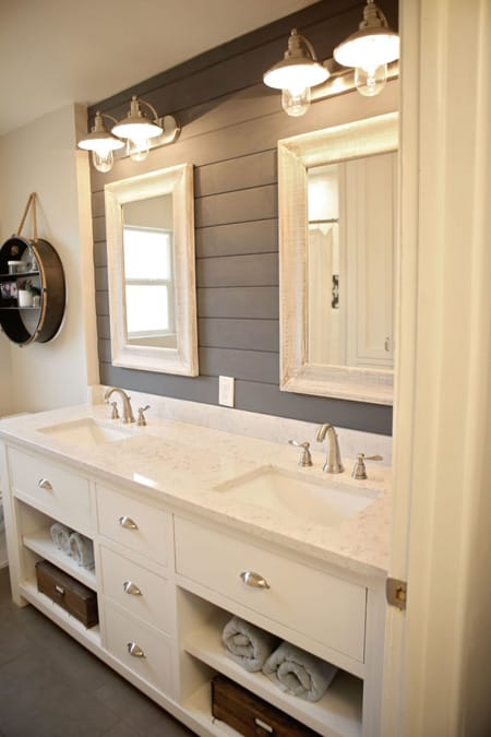 10 Savvy Shiplap Looks for the Home | HomeandEventStyling.com