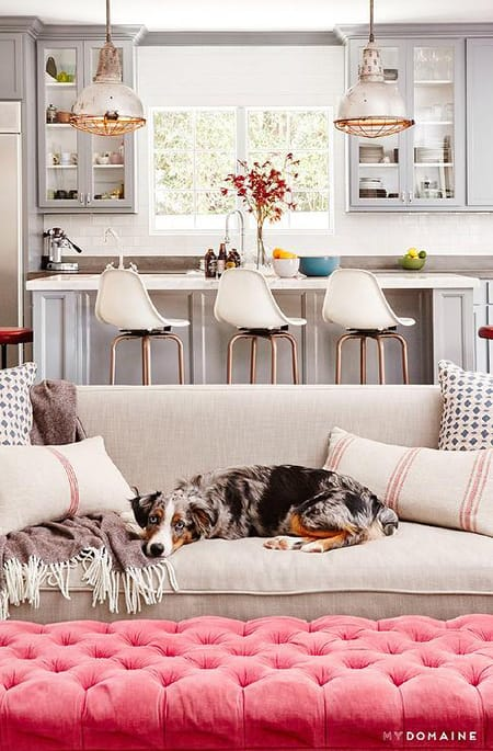 10 Statement-Making Ottoman Ideas | HomeandEventStyling.com