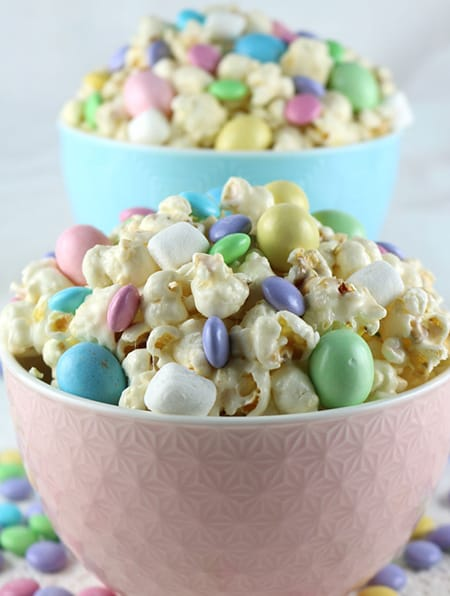 10 Delicious & Adorable DIY Easter Treats | HomeandEventStyling.com
