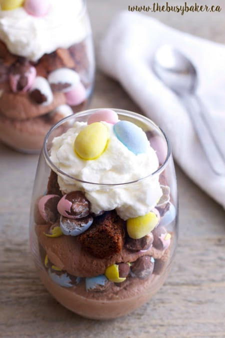 10 Delicious & Adorable DIY Easter Treats   HomeandEventStyling.com