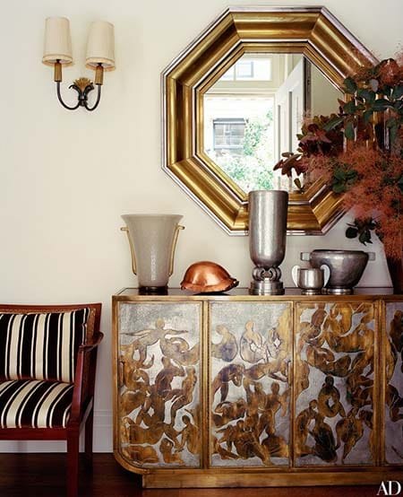 Home Tour: Marc Jacobs' Stylish, Eclectic Home | HomeandEventStyling.com