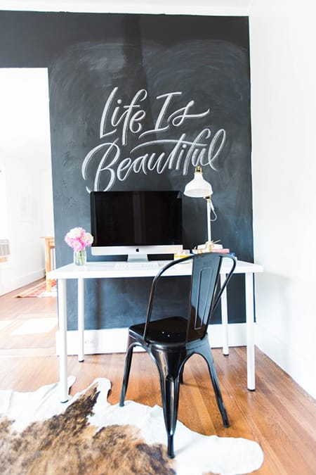 10 Inspiring Home Decor Ideas with Quotes | HomeandEventStyling.com