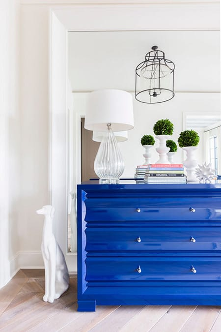 10 Stylish Entryways That Pack a Punch | HomeandEventStyling.com