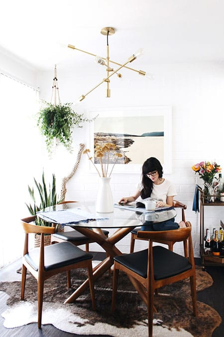 10 Marvelous Modern Southwest Decor Ideas | HomeandEventStyling.com