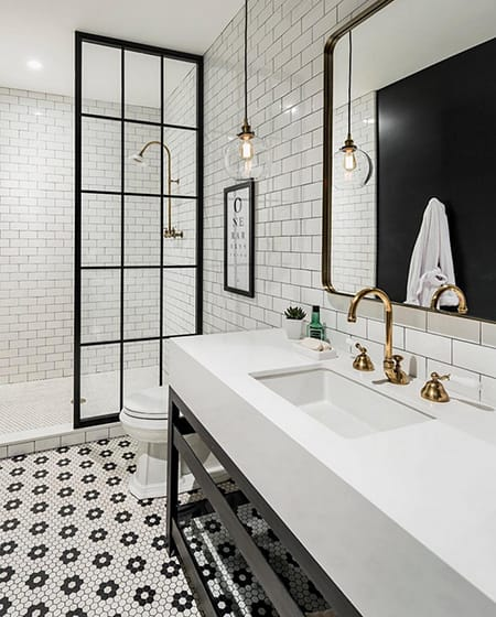 10 Intriguing Spaces with Industrial Decor   HomeandEventStyling.com