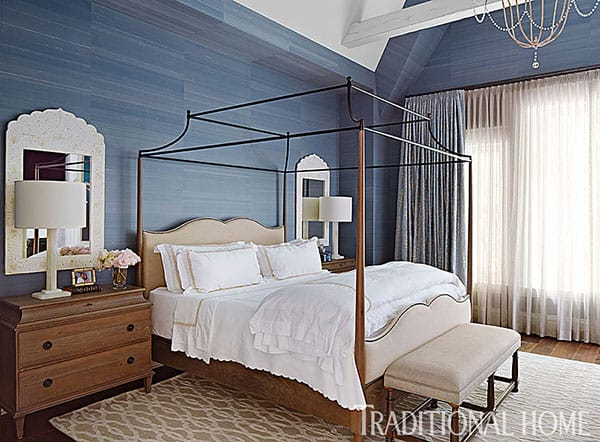 Home Tour: Bill and Giuliana Rancic's Renovated 1880's Brownstone   HomeandEventStyling.com
