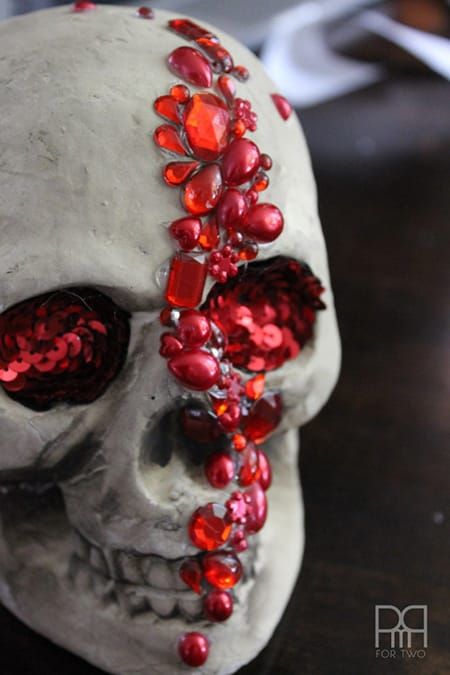 10 Stylish Halloween DIY Ideas You've Got to Try   HomeandEventStyling.com