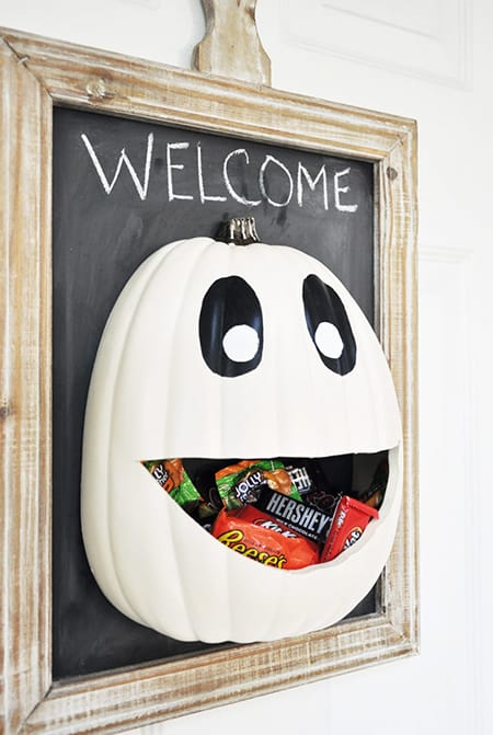 10 Stylish Halloween DIY Ideas You've Got to Try | HomeandEventStyling.com