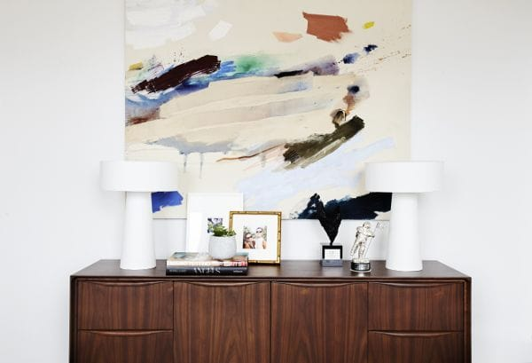 Office Tour: Karlie Kloss's Fashionable SoHo Office Space | HomeandEventStyling.com