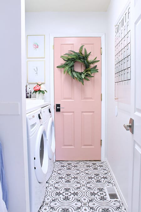 10 Inspiring Spaces Embracing Millennial Pink | HomeandEventStyling.com