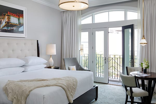 Hotel Tour: The Spectator Hotel in Charleston | HomeandEventStyling.com