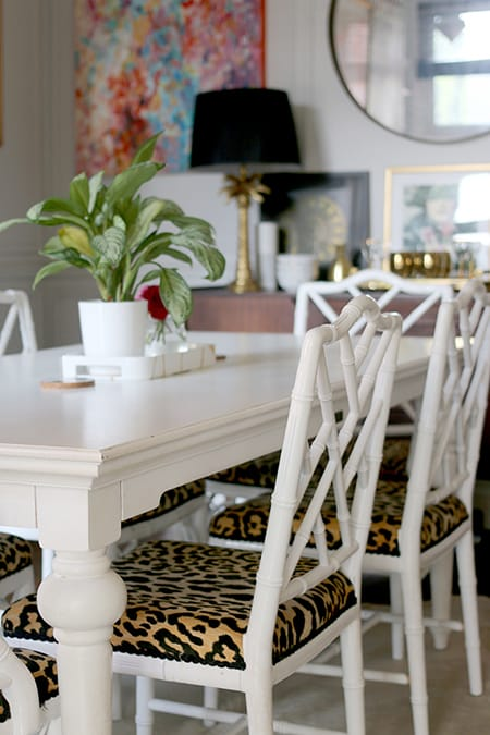 Brilliant Bamboo: The Chic Coastal Touch | HomeandEventStyling.com