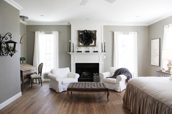 Home Tour: Joanna Gaines' Personal Farmhouse | HomeandEventStyling.com