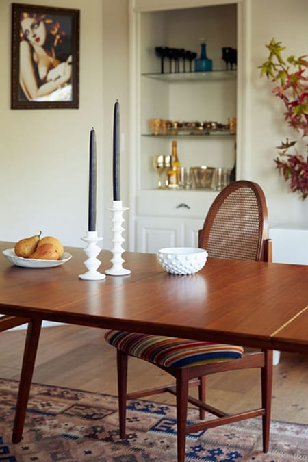 Home Tour: Joy Bryant's Comfortable Modern Home   HomeandEventStyling.com