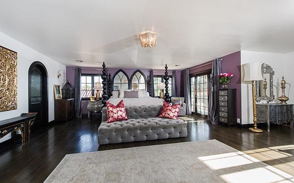 Home Tour: Kelis' Eclectic 1920's Glendale Home | HomeandEventStyling.com