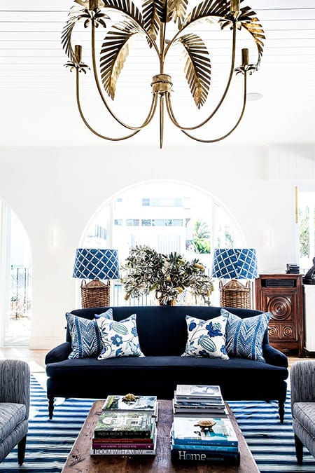 10 Stunning Spaces with Royal Blue Decor | HomeandEventStyling.com